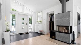 Bygga hus modell Eksjö villa trend Ekerö i Stockholm
