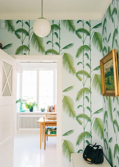Modern Hall by Nadja Endler | Photography