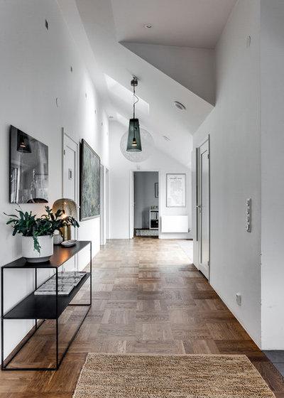Scandinavian Hall by Alexander White