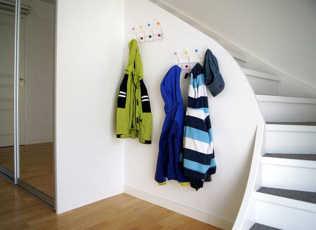 8 tips til opbevaring udnyt hjemmets d de omr der - Trendy gang ...