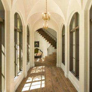 Idéer för vintage hallar