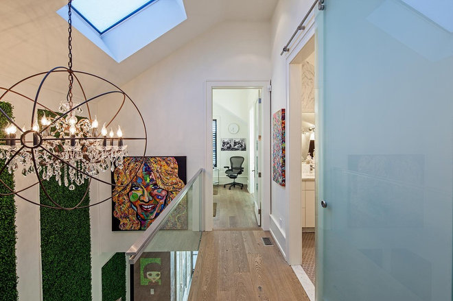 Eclectic Hall by Peter A. Sellar - Architectural Photographer
