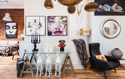 7 Stunning Spaces Where Accessories Rule