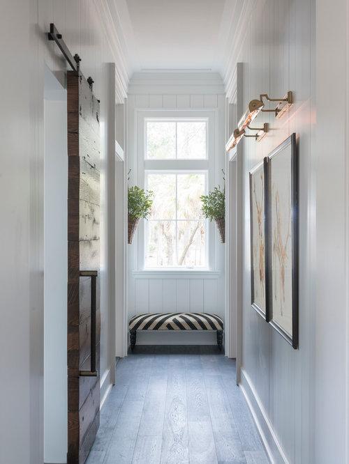couloir campagne photos et id es d co de couloirs. Black Bedroom Furniture Sets. Home Design Ideas