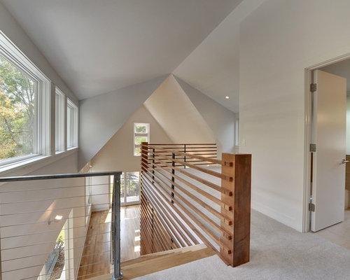 timber balustrade houzz. Black Bedroom Furniture Sets. Home Design Ideas