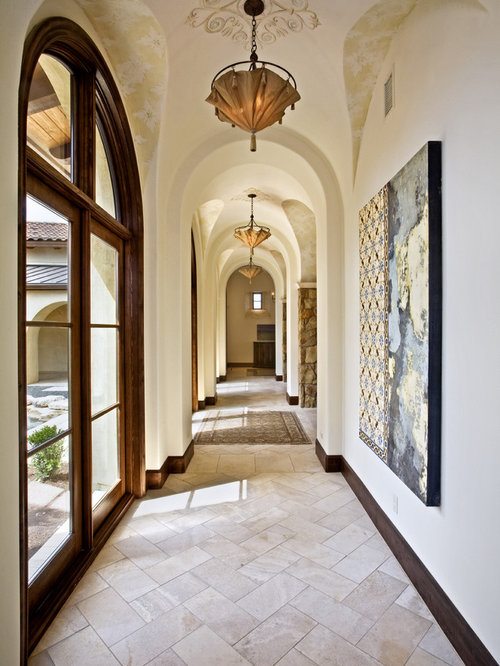 Hallway Tile Home Design Ideas Pictures Remodel And Decor