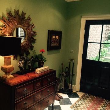 2016 Charlottesville VA Design House