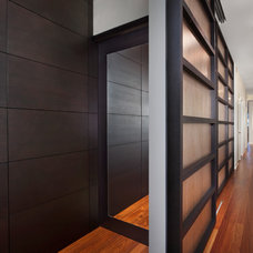 Contemporary Hall by Blender Architecture
