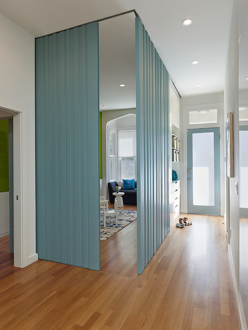 Sliding Wall Houzz