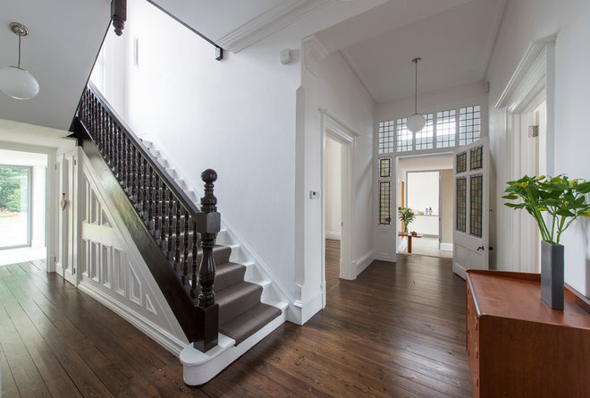 Victorian Hall by Rockingham Construction Limited