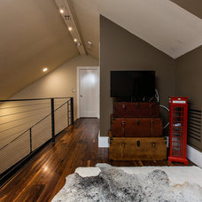 Transitional Hall by Archer Construction