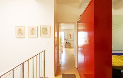 Pick the Right Paint Finish to Fit Your Style