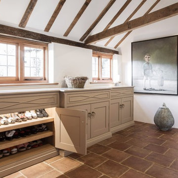 A Classic Country Period Property by Burlanes