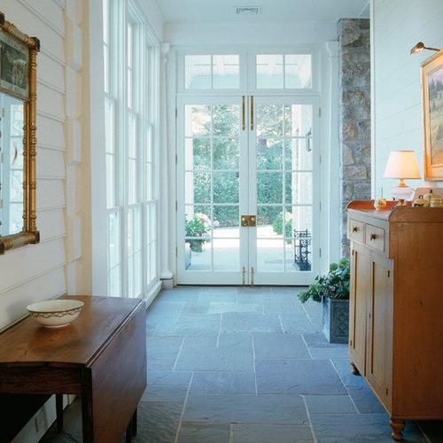 Ideas para recibidores y pasillos dise os de recibidores - Recibidores clasicos ...