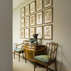 Hall by Matthew MacCaul Turner
