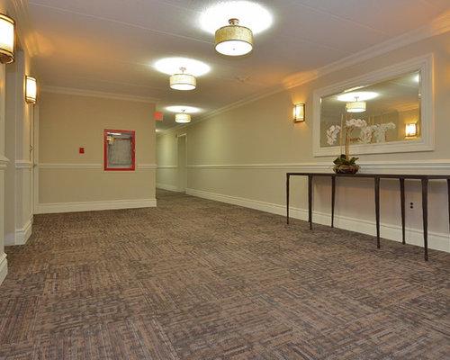 Apartment Building Hallway modern apartment building hallway design ideas, pictures, remodel