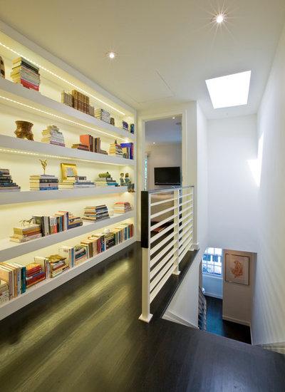Contemporain Couloir by FORMA Design