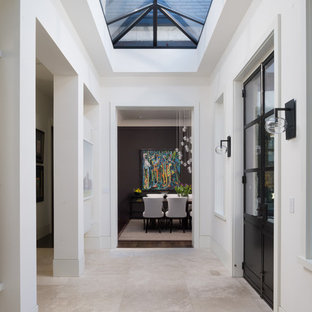 A Transitional Home in the City