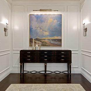 Стильный дизайн: коридор в стиле современная классика - последний тренд