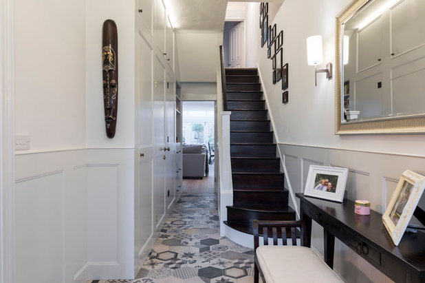 Fusion Hallway & Landing by Orchestrate