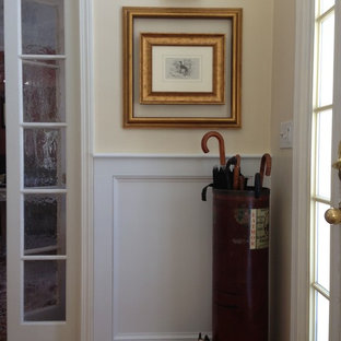 Acton, MA Wainscoting