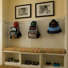 Ideabook 911: SVMOM Needs Some Entryway Honesty!