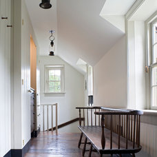 Farmhouse Hall by Peter Zimmerman Architects