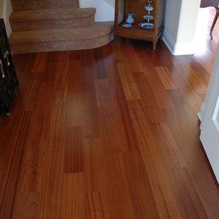Sapele Hardwood Flooring Houzz