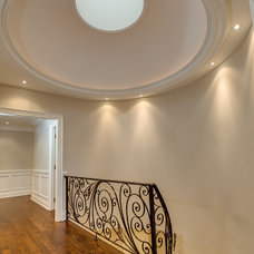 Transitional Hall by Dizeh Group