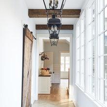 Interior Detailing - Main Living Spaces