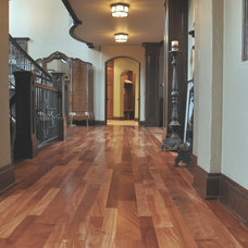 Traditional  by Ralph's Hardwood Floors