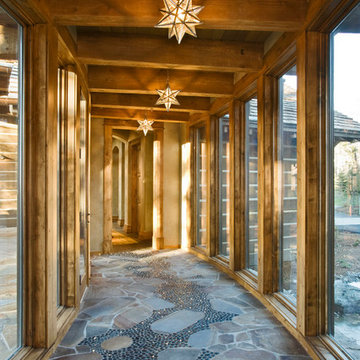 Andesite Residence