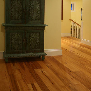 Antique Hickory Hardwood Flooring