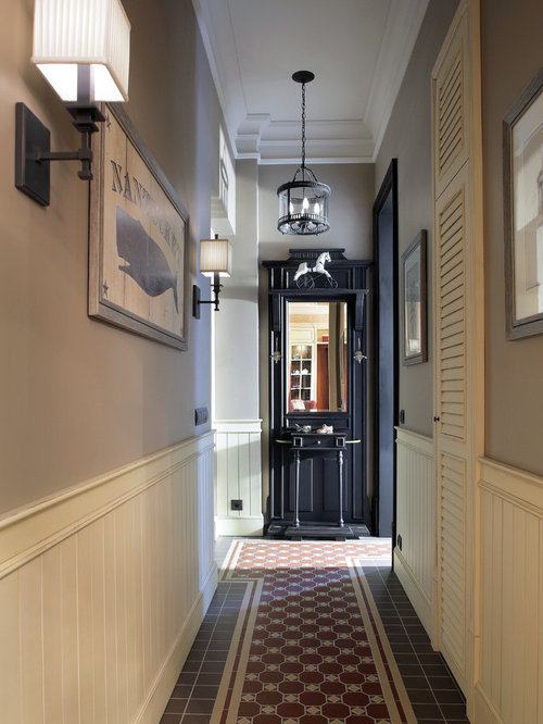Small Foyer Ideas Houzz : Best affordable small hallway ideas designs houzz