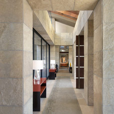 Southwestern Hall by Swaback Partners, pllc
