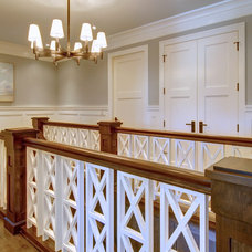 Craftsman Hall by Rockwood Custom Homes