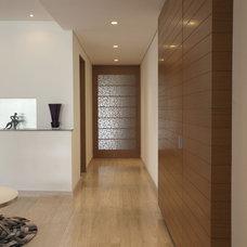Contemporary Hall ARCO Arquitectura Contemporanea