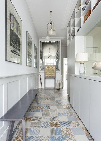 Как сделать светлее маленькую комнату в 74