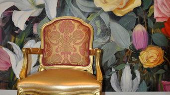 Artwork for Interiors