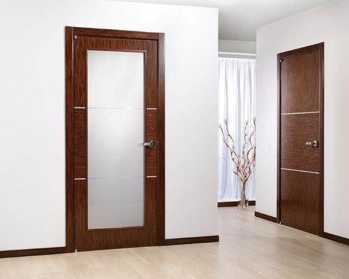 Astra modern interior door in a wenge finish planetlyrics Images