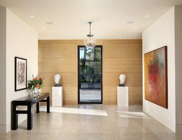 Atherton, CA / Art Installation