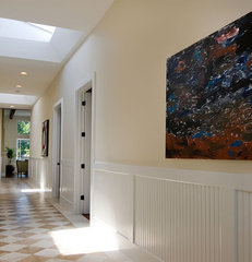 contemporary hall by mark pinkerton  - vi360 photography