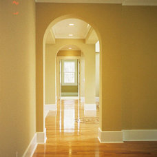 Hall by AHB General Contractors
