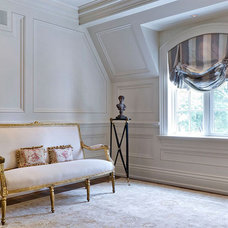 Traditional Hall by Taylor Design Group