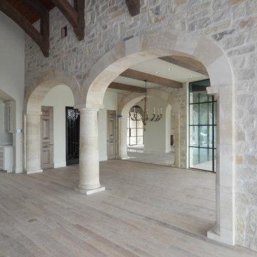 Austin Ranch Custom Home-Chateau Du Lac