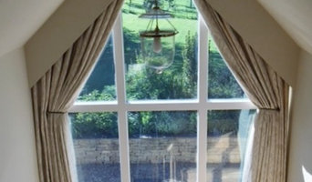Avening Pitch Window