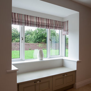 Avonlea Painted Kitchen Fitted In Cork City