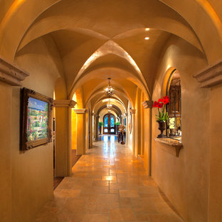 Award Winning Hallways by Fratantoni Luxury Estates!