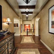 hallway floor ideas