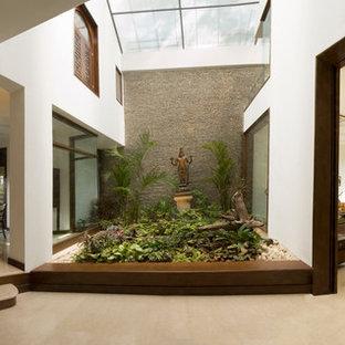 Создайте стильный интерьер: коридор в восточном стиле - последний тренд